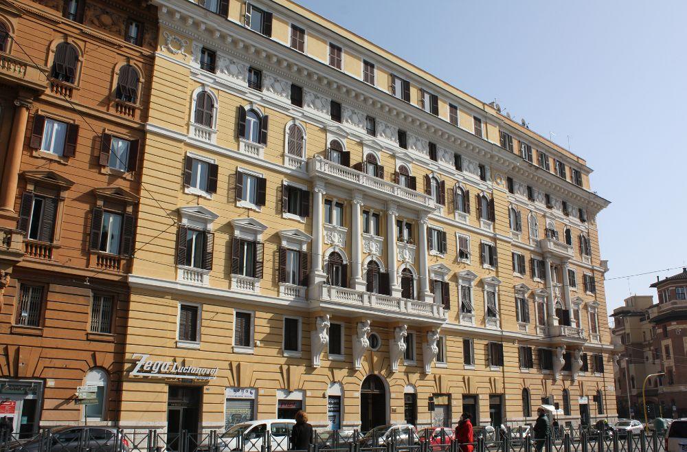 Palazzo Associazione Logos Roma